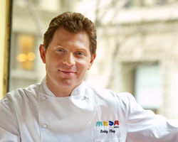 Chef Bobby Flay - Bobby Flay will be hosting the best Kentucky Derby party.