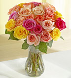 Fresh flowers - A product of spring
