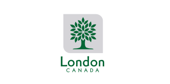 London Ontario - Flag of London Ontario Canada