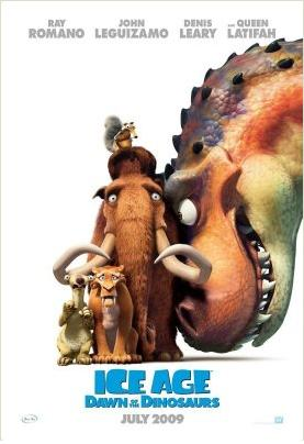 Ice age 3 - Ice age 3...The name say a lot of things