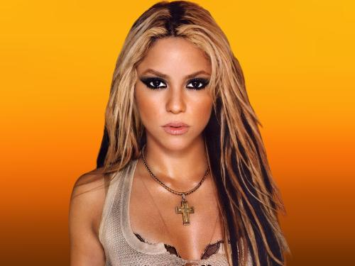 Shakira's Wallpaper - Shakira's wallpaper
