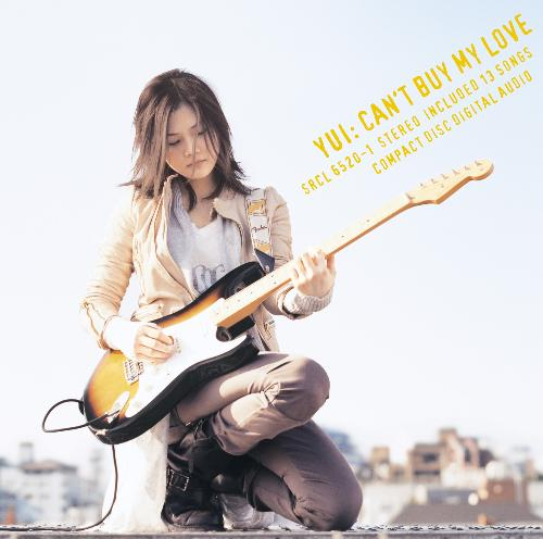 yui - can't find other pic from her... but still she rocks!!