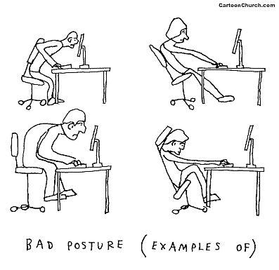 bad positions - Do not and i repeat DO NOT try this at home!