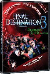 Final Destination 3 - Faith, Destiny, Death