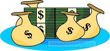 Saving money - saving money
