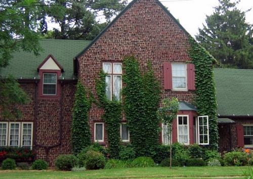 Red Brick Homes... - Red Brick Homes...