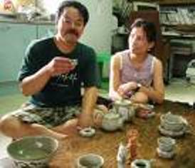 Food taste - Food reflects many moods and tastes of your wife I believe.