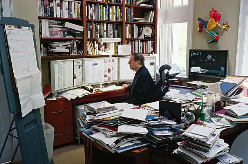 cluttred desk - cluttred desk cluttred mind
