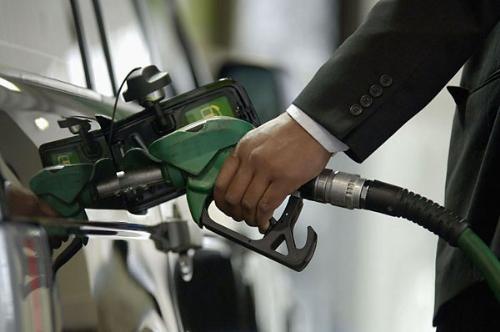 Petrol - petrol..
