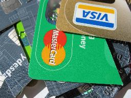 prepaid credit cards - are prepaid credit cards just as good as the original?