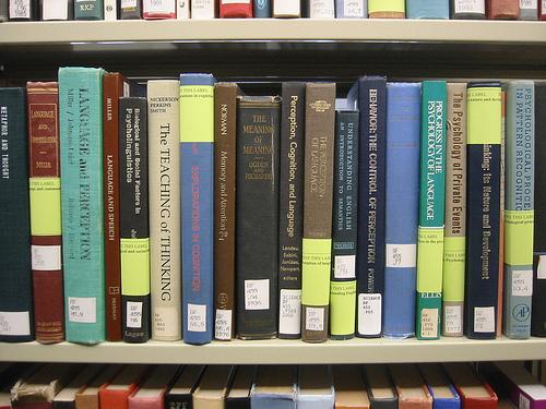 books - paper books