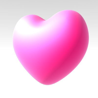 heart - 3d heart
