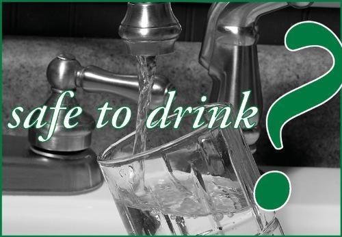 Drinking-water - Drinking-water..