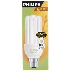 Energy Saver - Lamp