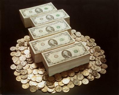 Money - Money, I love it!