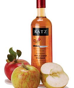Apple cider vinegar - Cider vinegar for weight loss