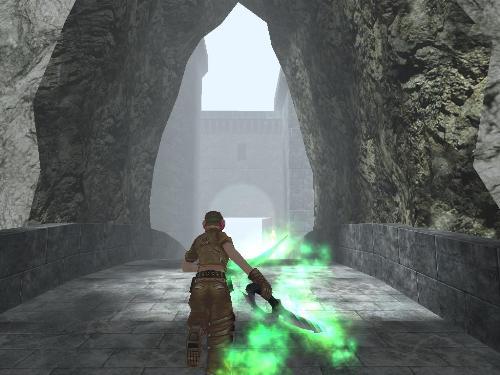 Gunz The Duel - Gunz Screenshot