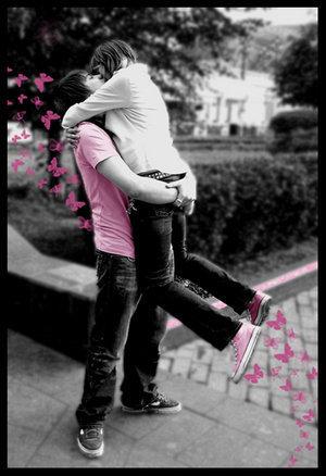 love - happy lover
