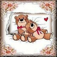 Bears - Bears in love