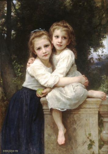 sisters - i like my sisters