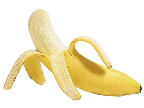 bananas - what can i say, sometimes the mind goes dirty