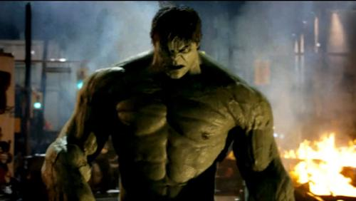 increadible hullk  - hey howz the hunky hulk