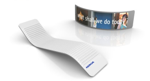 Nokia 888 - A concept phone from Nokia or just Photoshop?
