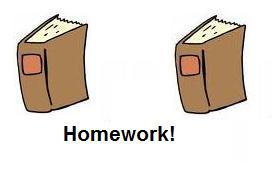 School - Homework