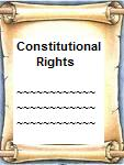 Constitutional Rights - Human Rights
