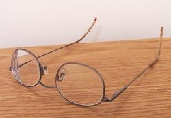 Eyeglasses - Are yours smudged? How do you clean them