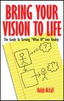 Vision in Life - What are you 5 years from now?