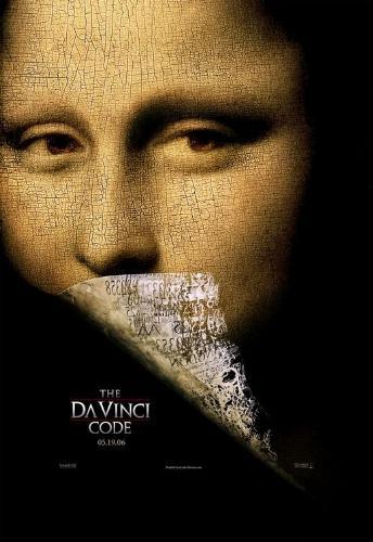 Da Vinci Code - Da Vinci Code and Mona Lisa