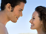 Seductive smile - In giving seductive smile sometimes it can be read as flirting
