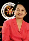 president arroyo - president arroyo and the president's seal