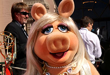 miss piggy photo - glamorous Miss Piggy
