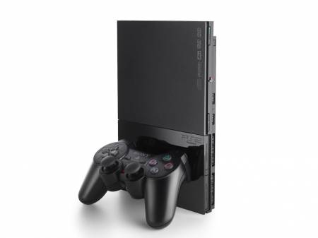 ps2 - sony ps2 to be launched in INDIA