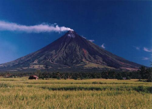 Mount Mayon - What do you think?