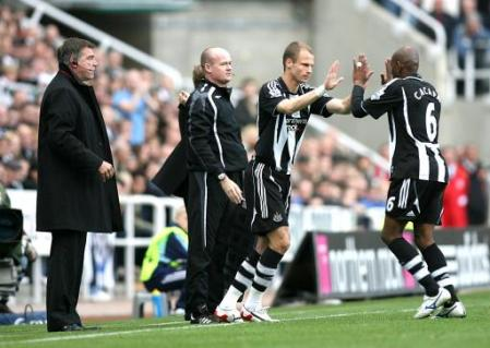 Football substitution - A substitute is a player in association football who is brought on to the pitch during a match in exchange for an existing player. Substitutions are generally made to replace a player who has become tired, injured or who is not performing well, or for other tactical reasons such as bringing an attacker on in place of a defender when goals are required.