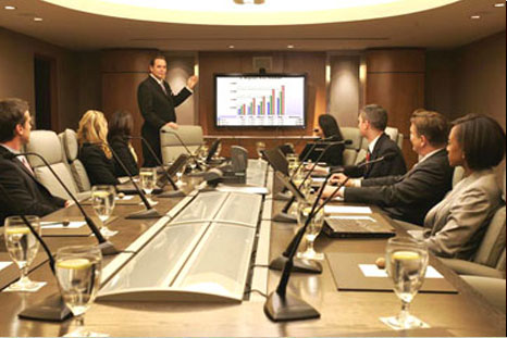 Meeting - meeting..