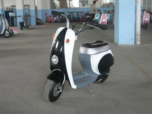 mini electric scooter - mini electric scttoer, who wants to buy? please contact me.