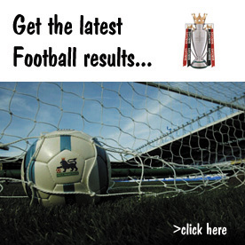 weekend results - weekend football results