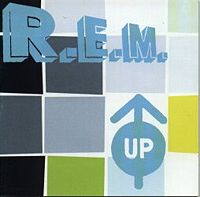 REM Up Album - This was the 11th album of REM released last October of 1998.