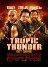 tropic thunder - tropic thunder movie