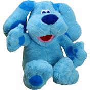 blue's clues! - isn't she cute