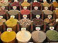 Spices - Add some spice to your diet!