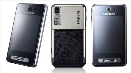 Samsung F480 - I want to buy a mobile phone like this.