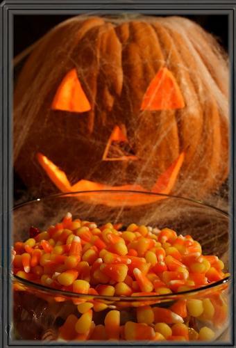 Halloween - Halloween Candy
