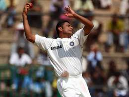 Anil Kumble - Anil Kumble has decided to retire from internetional cricket