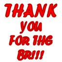 Thank You for the Best Response!!! - I do appreciate your taking the time to realize the thought I put in your discussion. Your BR is GREATLY appreciated!!!