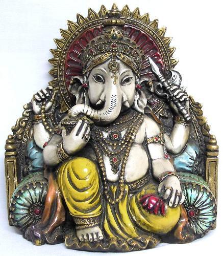 lord ganesha - lord ganesha